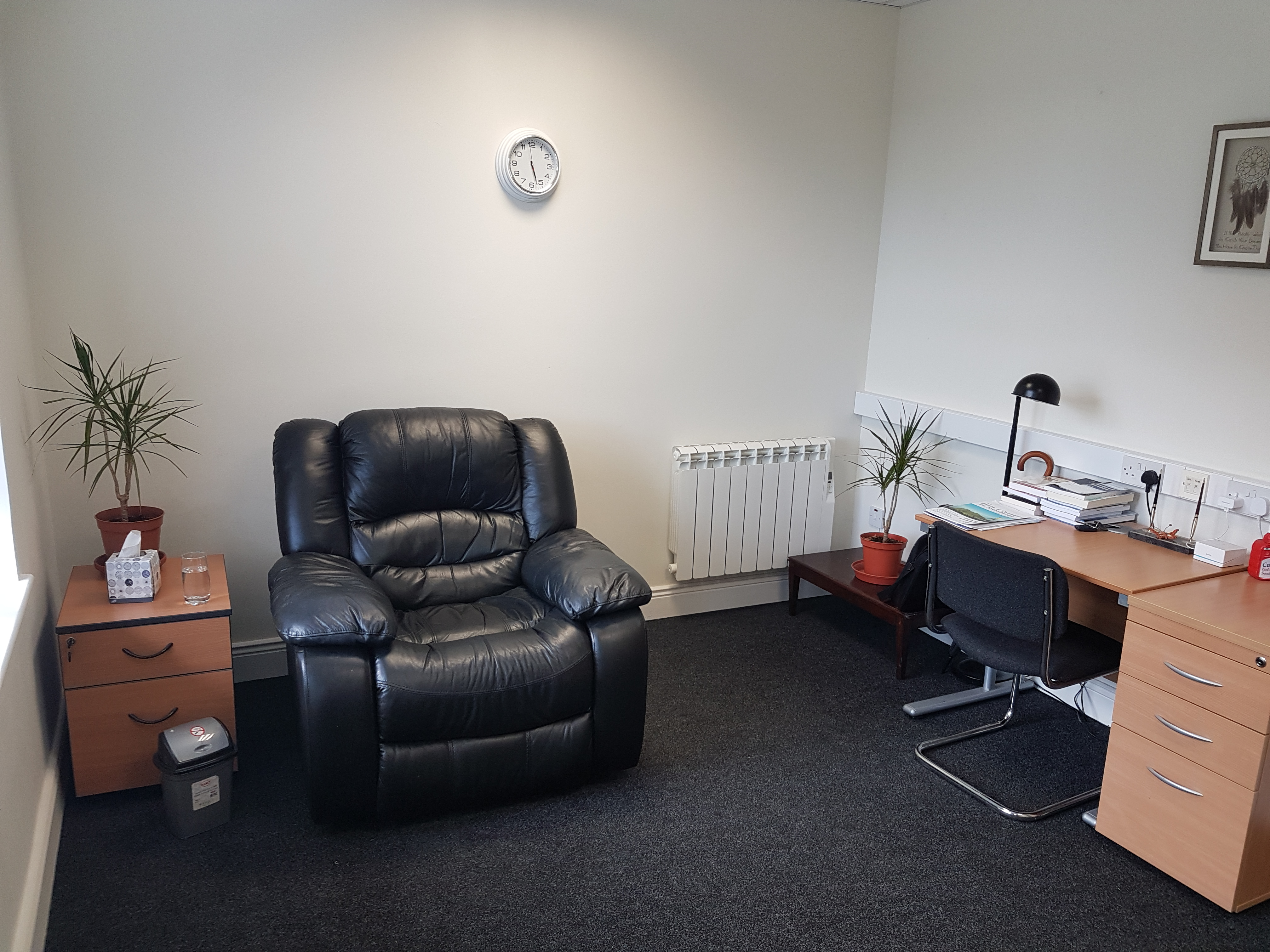 Therapy Room Hire Dublin 6